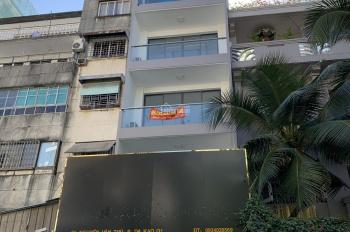 Bán nhà trong tháng mặt tiền Nguyễn Cảnh Chân, Quận 1, DT: 4x15m, 3 lầu, HĐ thuê: 70 tr/th - 16 tỷ