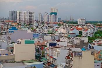 Cần bán tòa nhà cho thuê - Huỳnh Tấn Phát, Q7 thu nhập ổn định, call: 0906367217