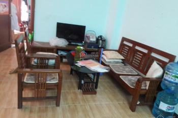 Cho thuê căn hộ Seaview 51m2, 1 PN, 1WC, nội thất đầy đủ, giá 4.5 tr/tháng. 0989460745, ms Hương