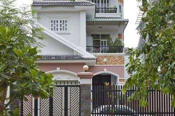Biệt thự Khang Điền Dương Đình Hội, DT 176m2, đúc 2 lầu, trục chính, giá 12 tỷ, LH 0902417534