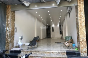 Vị trí cực đẹp mặt phố Thọ Xương 60m2 mặt tiền 4m giá thuê 16 triệu/th, LH 0967913189