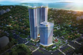 Mở bán suất nội bộ view biển căn hộ Grand Center Quy Nhơn giá chỉ từ 36tr/m2, sổ hồng vĩnh viễn