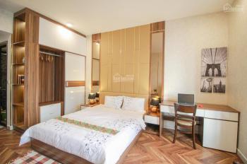 Cho thuê officetel Tresor, lầu cao view đẹp nội thất sang trọng giá rẻ nhất thị trường