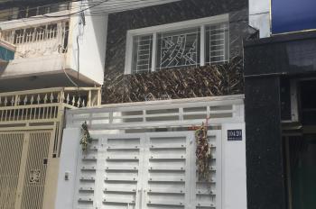 Nhà rẻ mặt tiền Thiên Phước, Phường 9, quận Tân Bình. (5.2x24m) 3 lầu giá 25 tỷ thương lượng