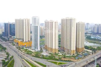 D'capitale Trần Duy Hưng mở bán 100 căn cuối cùng 60m2 chỉ 2.5 tỷ nhận nhà ngay vay LS 0% 2 năm
