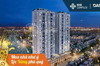 Cập nhật mới nhất giá cắt lỗ căn hộ ICID Complex cần bán gấp trong tháng 01/2019 (lh: 0945.494.888)