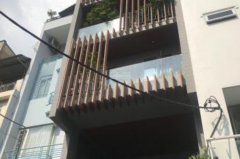 Siêu mặt tiền 4x17m CN 68m2 góc 2 mặt tiền GPXD 7 tầng Trần Quang Khải Tân Định Q1 18 tỷ 0909513345