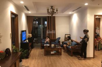 Cắt lỗ cần bán căn hộ góc tòa CT3 tầng trung Eco Green, Nguyễn Xiển, 100m2