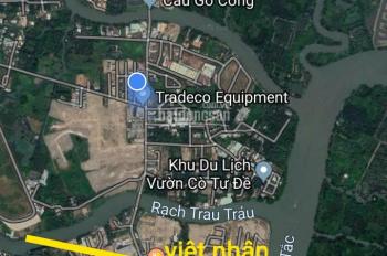 Bán lô D16 dự án Việt Nhân Villa Nguyễn Xiển, DT 52,6m2, giá 2,25 tỷ. LH (0934121848)