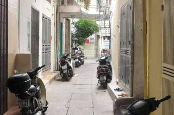 Bán gấp nhà ngõ 260 phố Bạch Mai, Hai Bà Trưng giá 1.45 tỷ, LH 0338206666
