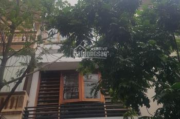 Phân lô - Yên Phúc, Hà Đông kinh doanh DT 60m2 x 6 tầng giá 7.5 tỷ