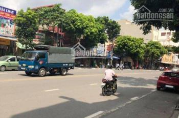 Bán nhà đất mặt đường phố Nguyễn Văn Linh 172m2, MT: 8m giá 17,5tỷ. LH 0917836226