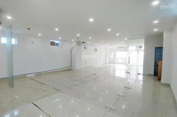 Chính chủ còn trống 120m2 tầng 2 toà nhà NKV Office B68 Bạch Đằng