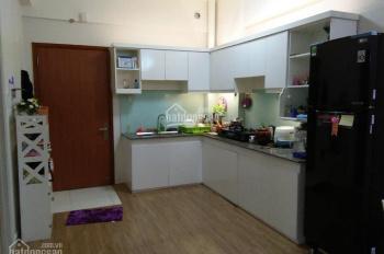 Cho thuê căn hộ 2 PN, 69m2, chung cư Hưng Ngân, view hướng Nam đón gió, mát mẻ LH: 0906539693