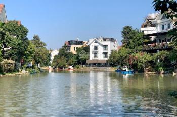 Tìm chủ cho siêu phẩm Hoa Sữa, 360m2 đơn lập, view mặt sông 5000m, Vinhomes Riverside 0932533333