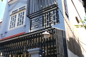 Chính chủ cần bán nhà 2 tầng C9/12 ấp 3 Bình Chánh liên hệ 0981217979
