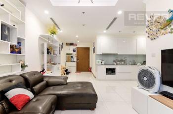 Cho thuê căn hộ 1 - 2 - 3 - 4 phòng ngủ cao cấp Vinhome Central Park Tân Cảng. LH 094 7888 479