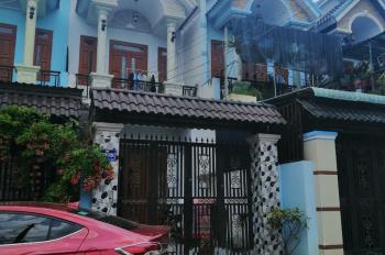 Chính chủ cho thuê nhà nguyên căn đường Trần Hưng Đạo, Dĩ An