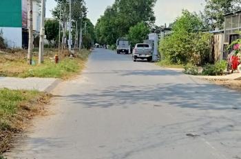 Bán đất mặt tiền đường Trần Hoàng Na, KDC Hồng Loan, Cái Răng, sổ hồng đầy đủ. LH: 0939127289
