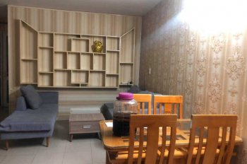 Chính chủ gửi bán chung cư Hiệp Thành 3 block A, 45m2