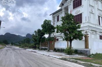 Chính chủ bán đất nền dự án tại phường Hà Phong