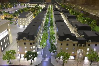 Liền kề shophouse La Casta Văn Phú Hà Đông, mặt đường 20m, xây 4 tầng, giá tốt lh ngay 0949136995