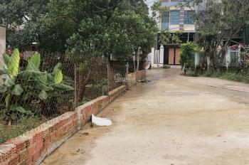 Bán lô đường bê tông 6m Tôn Đản nối dài - Hoà Thọ Tây - Cẩm Lệ kiệt thông