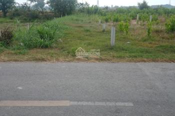 Cần bán đất mặt tiền đường Tỉnh Lộ 7, xã Trung Lập Hạ, Củ Chi