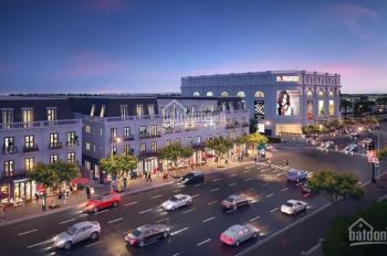 Chính thức công bố dự án Vincom Shophouse Bạc Liêu, khu đô thị đáng sống bậc nhất LH 0949.883.047