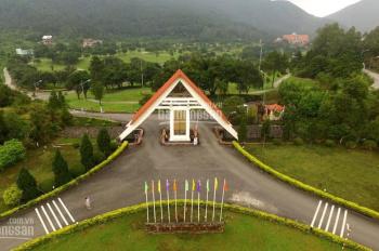 Bán lô đất biệt thự tại Tam Đảo Golf Resort