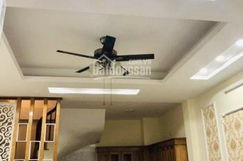 Nhà ngõ 179 Vĩnh Hưng, 32m2, 4 tầng, cần bán, LH: 0961116501
