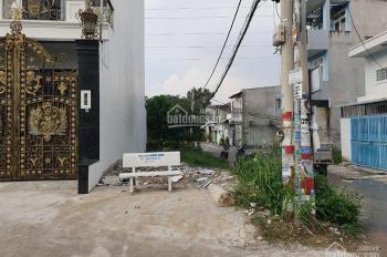 Bán đất hẻm 3 MT đường số 22, Linh Đông DT 78m2 (4x17.5m) đường nhựa 5m xe hơi quay đầu, giá 3.95tỷ