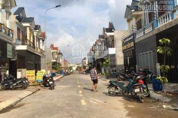 Bán đất ngay KCN Vsip 1 Thuận An với giá ưu đãi chỉ 700tr/50% nền sổ riêng, LH 0979 056 186