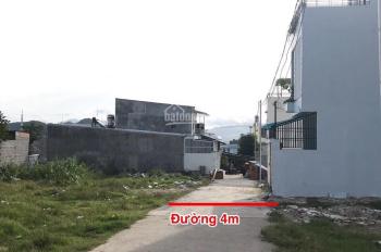 Bán đất khu Đăng Kiểm, Vĩnh Hoà, Nha Trang, Dt 55m2 - giá bán 995 triệu