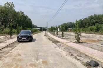 Đất nền liền kề KCN Becamex lớn nhất Bình Phước, vùng kinh tế trọng điểm phía Nam