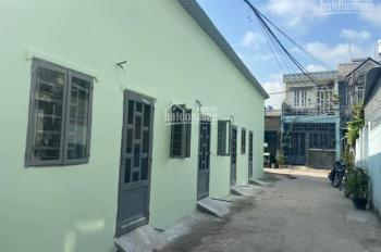 Phòng trọ mới xây đường Thạnh Xuân 39, Q12 DT 20m2. Giá: 1,5 triệu/th DT: 0944500009