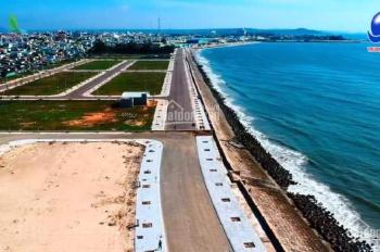 Suất nội bộ 20 lô mặt biển dự án Hamubay - sở hữu 2 km mặt tiền biển - ngay trung tâm TP Phan Thiết