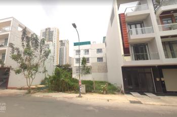 Cận tết cần sang tay nhanh lô đất khu tái định cư Long Sơn, P. Long Bình, Quận 9, sổ hồng riêng