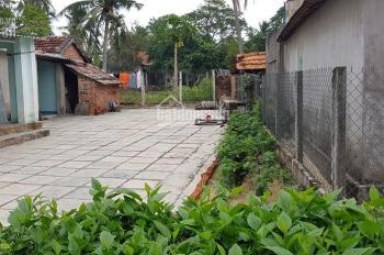 Cần bán lô đất xã An Chấn, Tuy An, Phú Yên, gần cafe Hương Cau gần biển giá 520tr. LH 0333920592
