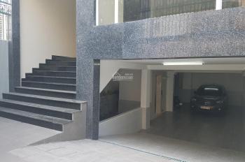 Cho thuê nhà mặt tiền đường Phổ Quang quận Tân Bình 8x20m