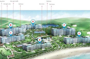 Bán chung cư Ocean Vista - Tặng nội thất 220 triệu, căn đẹp tầng cao dễ cho thuê. LH 0937689079