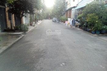 Bán đất hẻm xe hơi Dương Quảng Hàm, Phường 5, Gò Vấp 7.5 x 25 giá 65tr/m2. LH: 0973.001.332 Vũ