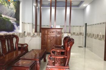 Nhà đẹp nội thất gỗ 78.9m2, phường Linh Xuân, Quận Thủ Đức, 2.8 tỷ