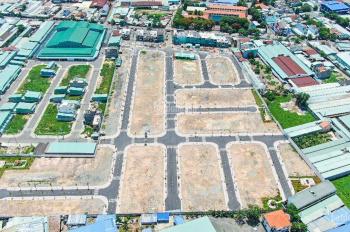 Bung lô Lộc Phát Residence 67m2, trục đường 14m, giá CĐT. LH 0932 035 922