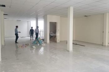 Cho thuê nhà mặt tiền đường Nguyễn Trọng Tuyển, quận Phú Nhuận 12x25m