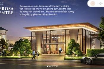 Bán nhà phố Verosa Park Khang Điền Quận 9, không lãi suất trong 2 năm liền, gọi ngay 0934.946.069
