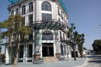 Bán đất sổ đỏ Việt Hưng chính chủ, 316m2, giá từ 120 triệu/m2, siêu đẹp 0918661266