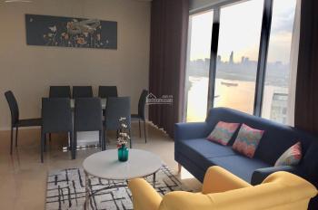 Bán căn hộ 3 phòng ngủ tháp Maldives, Đảo Kim Cương, view hồ bơi, Bitexco, full nội thất, 8.4 tỷ