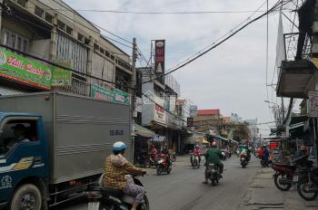 Nhà HXH đường Dương Quảng Hàm, Phường 5, Gò Vấp, 6x17, 101m2, giá 7.5 tỷ
