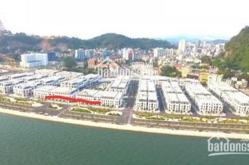 Quỹ hàng 20 căn shophouse Vinhome Dragon Bay Hạ Long, giá cực tốt từ 8.8 tỷ, LH 0931791792